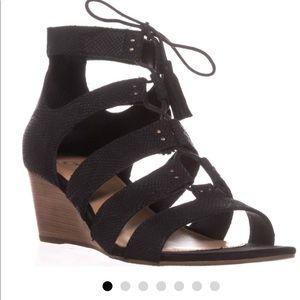 Women's Ugg Gladiator Wedge Sandal